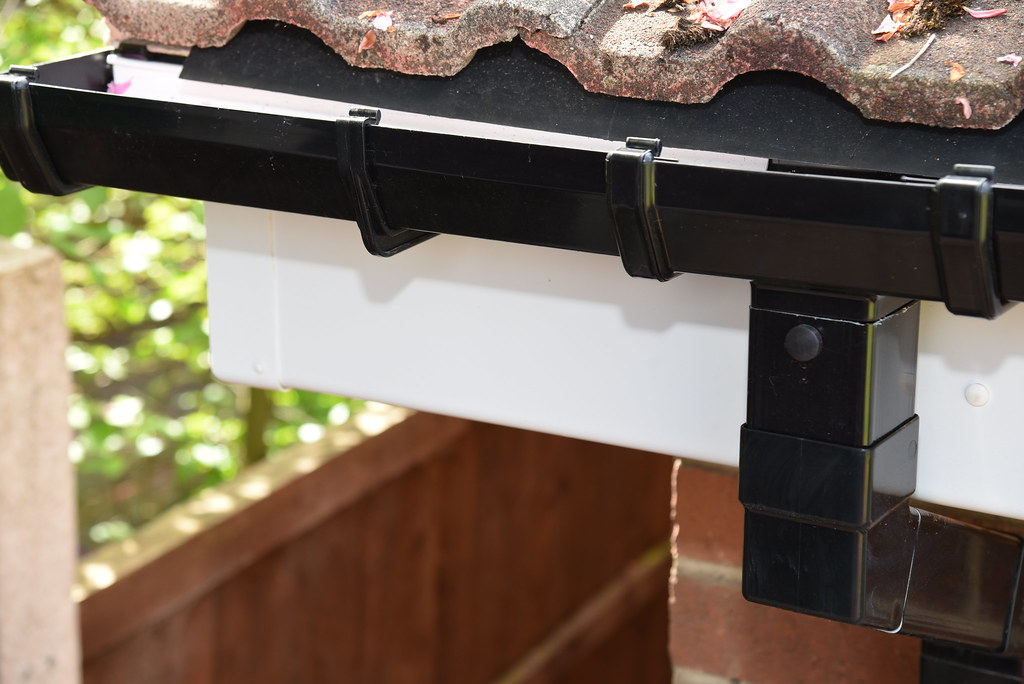 Where Are Soffits On A House?