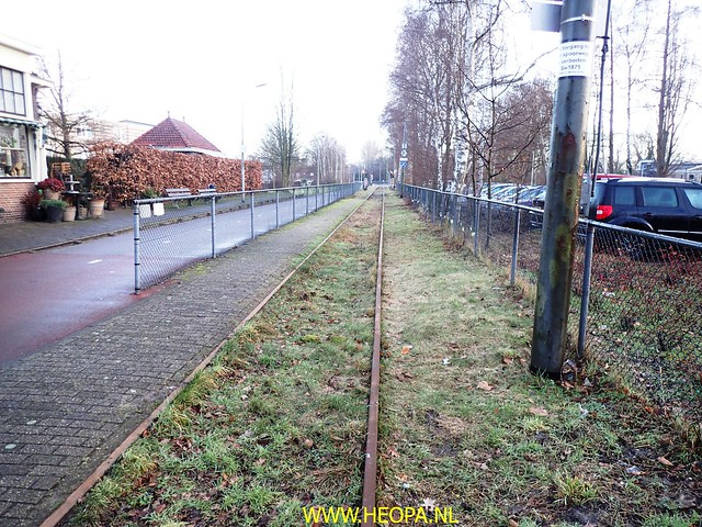 2017-02-04    Amstelveen        26 Km (7)