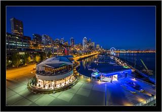 Seattle's Pier 66 | by jordynmurdock
