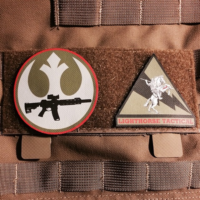 Jones Tactical Patch Panel V2, new backing material made o…   Flickr