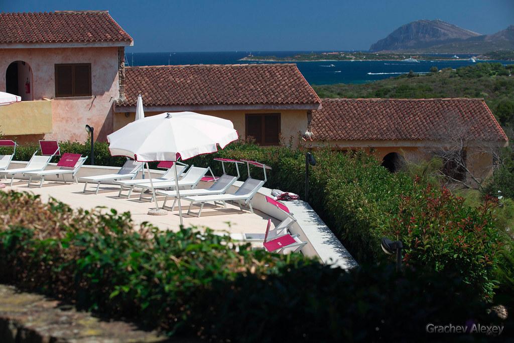 Portisco, Sardinia, Italy