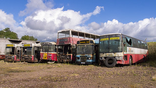 Kells Transport Museum
