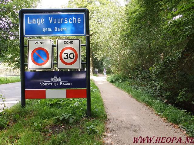 Baarn                13-09-2014        40 Km   (70)