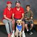 Breeder Dogs, graduation 9.6.14