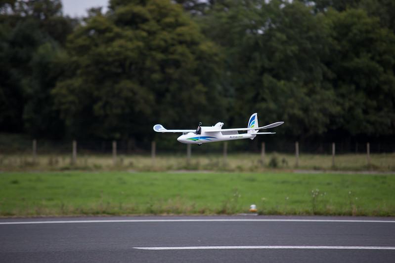 Dave's Glider
