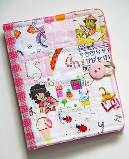 Needlebook | by Mama Love Quilts (Nicole)