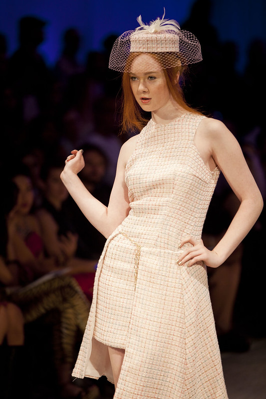 Vancouver Fashion Week - Spring/Summer 2015 (Sep 16th, 2014)