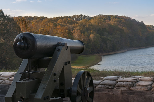 Lower Cannon