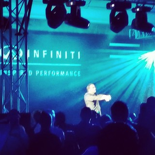 Infinity Q50 launch | by 4jorge