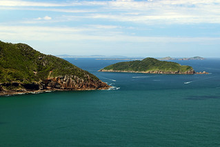 Tomaree to Yacaaba and Cabbage Tree Island and on to Broughton Island | by Tim J Keegan