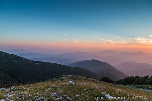 sunset mountains montagne geotagged italia tramonto lazio campocatino canon24105 canon6d thebestofmimamorsgroups flickrtravelaward geo:lat=41836549 geo:lon=13334236
