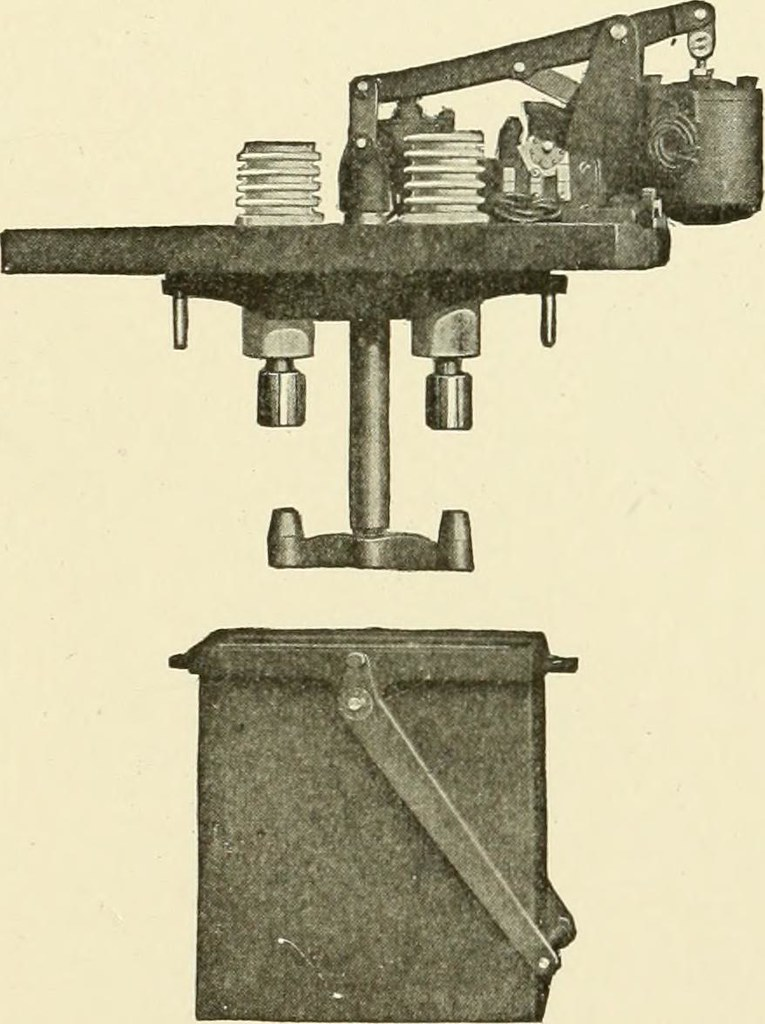 Terrific Image From Page 314 Of Cyclopedia Of Applied Electricity Flickr Wiring Digital Resources Kookcompassionincorg