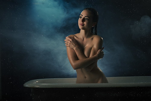 Areayl 'In The Tub' | by TJ Scott