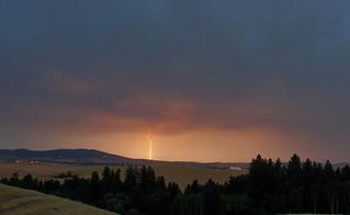 Golden Lightning | by Kai Eiselein