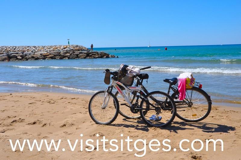 Deportes en Familia en Sitges