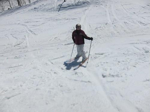 winter snow vermont skiing sue okemo 2014 60225mm justsue april2014