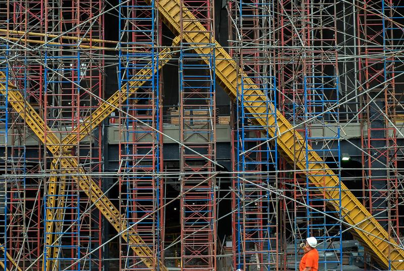 New York City construction