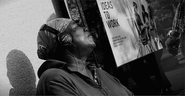 Ideas to Work, Washington, DC (2014)