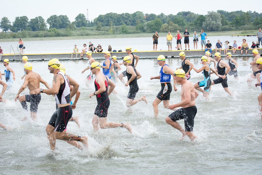 Güstrow Triathlon