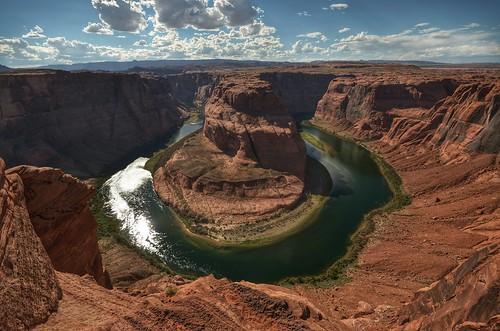 panorama usa nationalpark colorado bend pano h page coloradoriver horseshoe weitwinkel horseshoebend sigma1020 uww