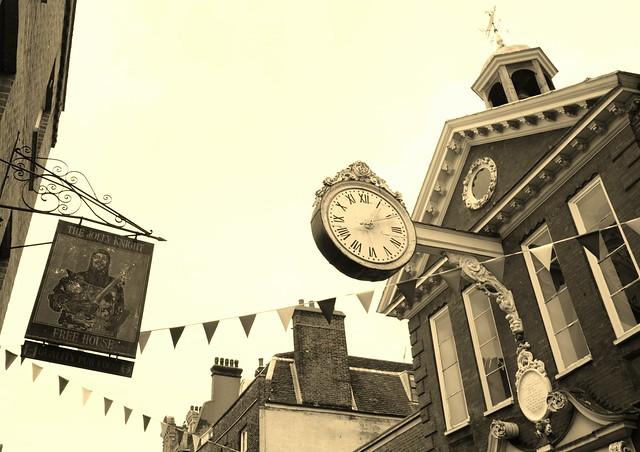 The Clock @ Rochester (explored)
