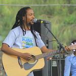 Amani Festival 2014 - Albert N'kulu- Burundi