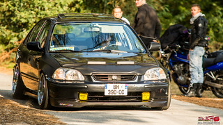 Honda Civic | by Jean-Jacques MARCHAND