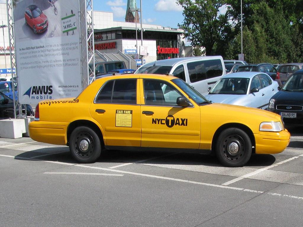 Taxi Schwerin