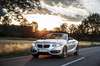 BMW 2014 Convertible 228i 23