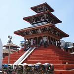 09-Kathmandu.Plaza Durbar
