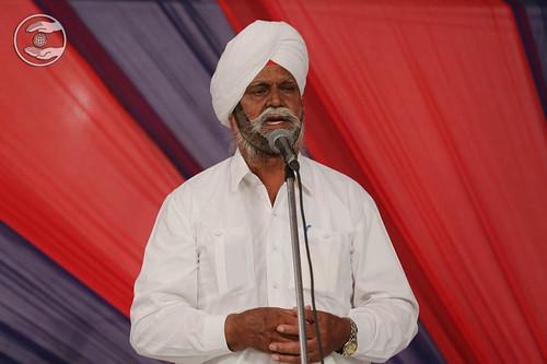 Punjabi Poem by Gurcharan Singh