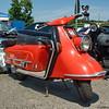 1953 bis 1965 Heinkel Tourist  _b