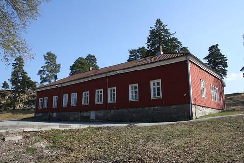 Fredriksten Festning (14)