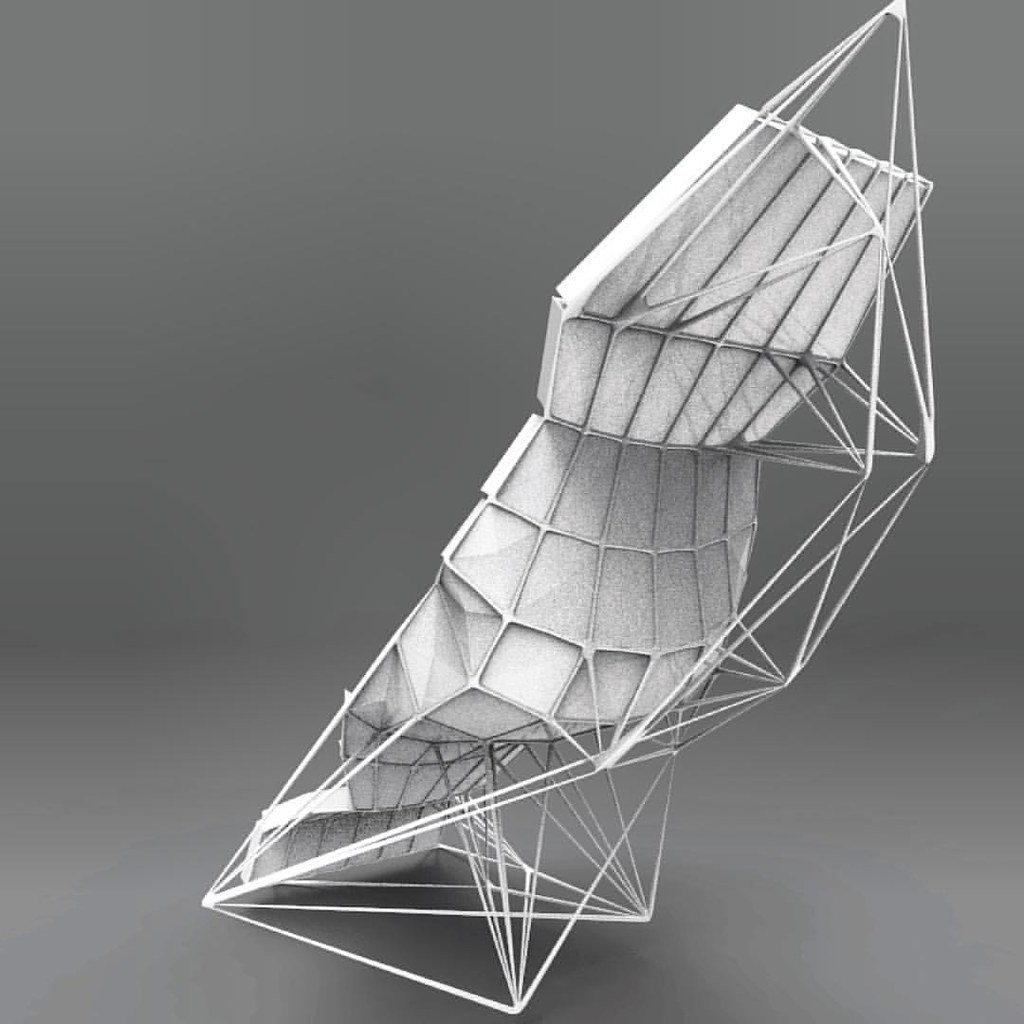 Last day of early registration!!! Parametric Furniture Des