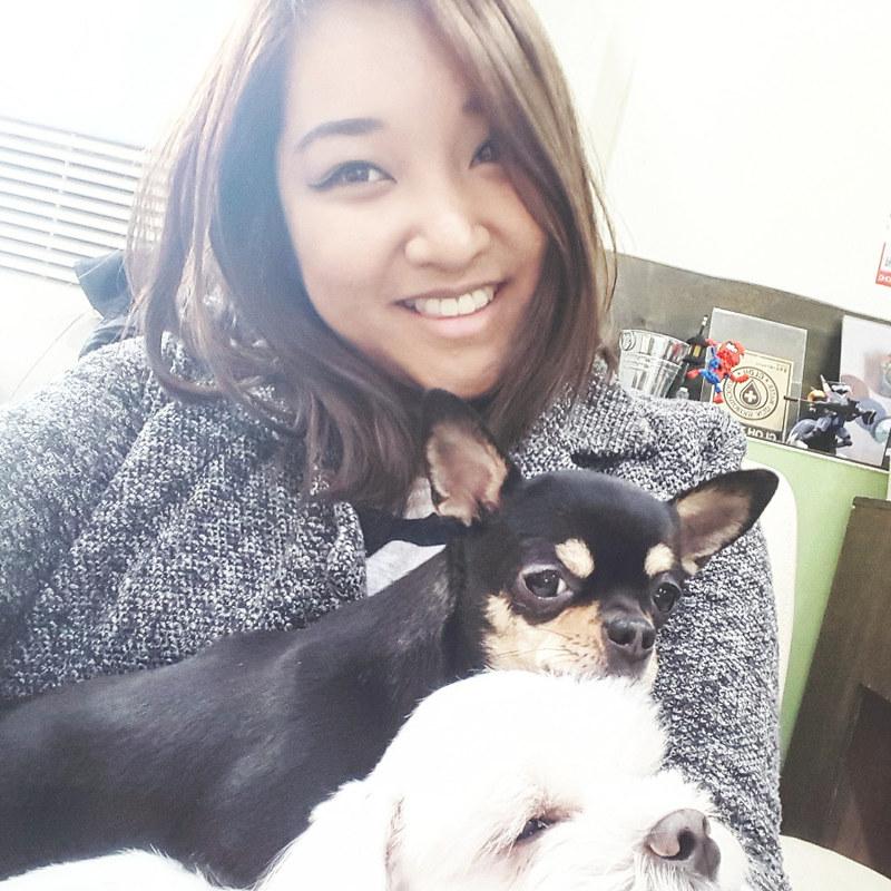 Nguyen, Anna; South Korea - Episode 9 (2)