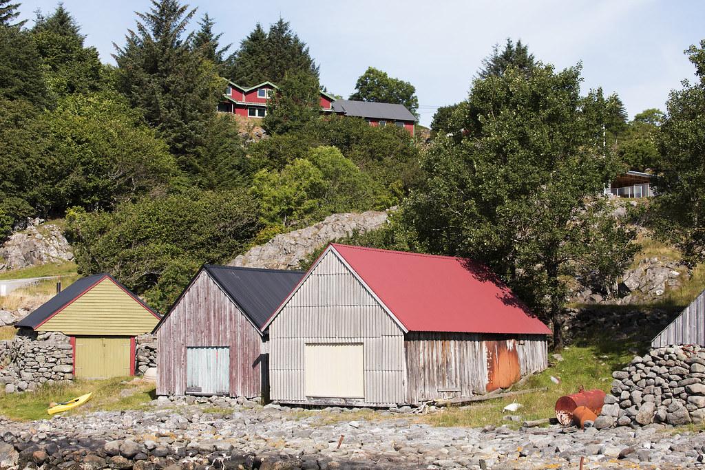 Gauksheim 1.3, Austevoll, Norway