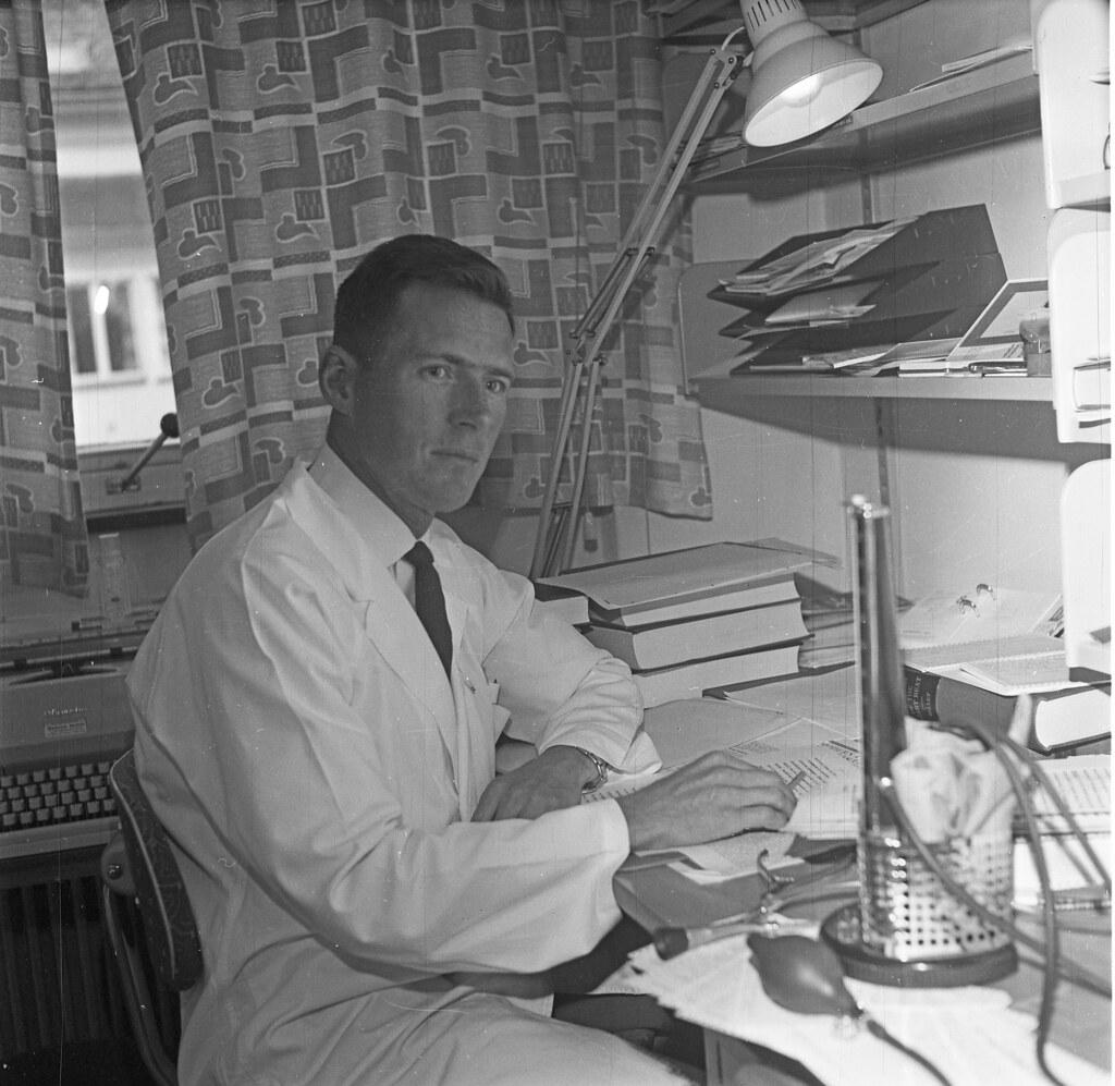 Per Lund-Johansen (1968)
