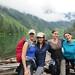 Goat Lake Girls Hike