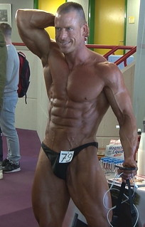 Bodybuilding | by Ron-Berlin