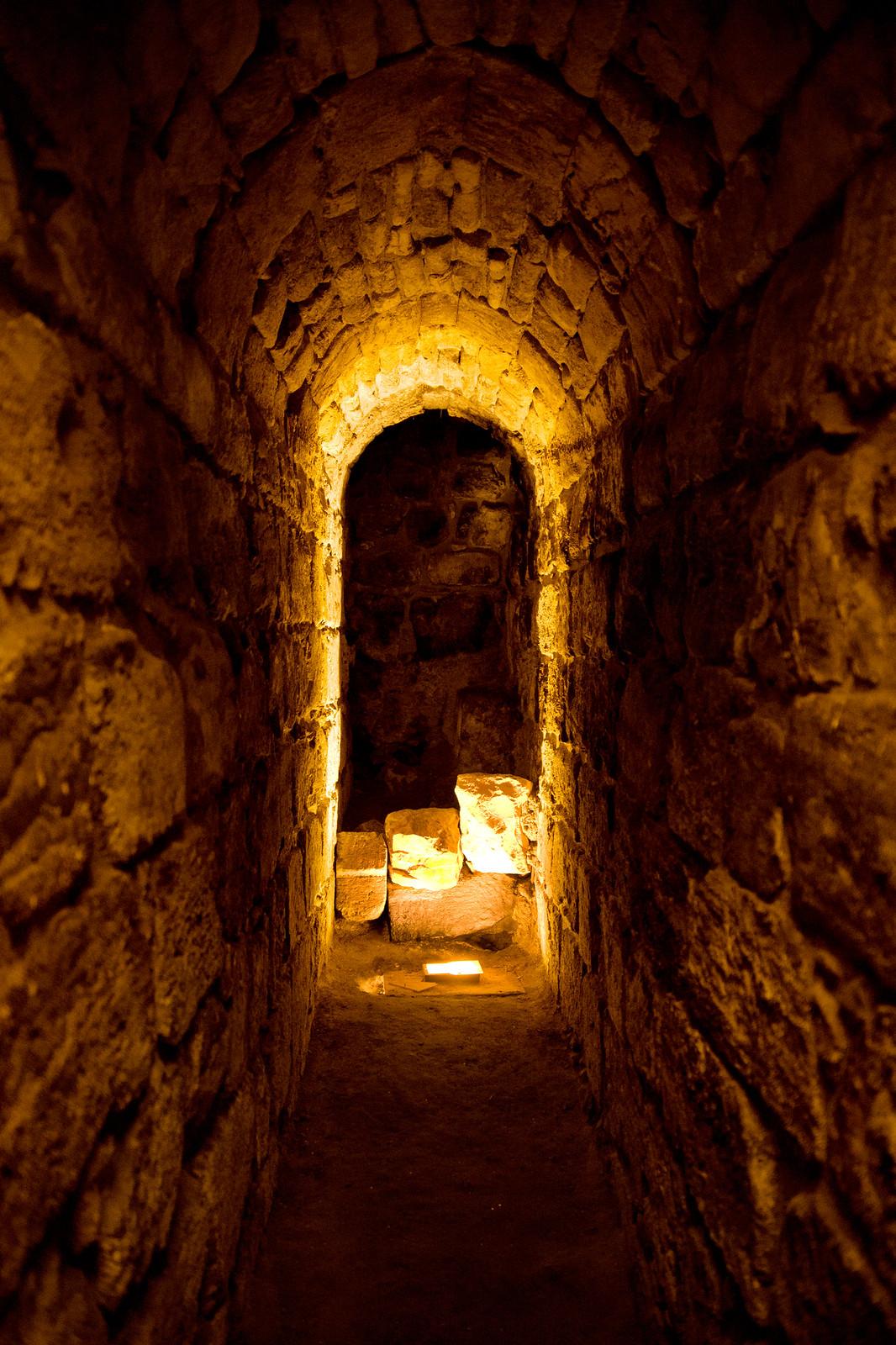 Jerusalem_Western Wall Tunnels_4_Noam Chen_IMOT