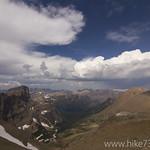 Piegan Mountain Summit