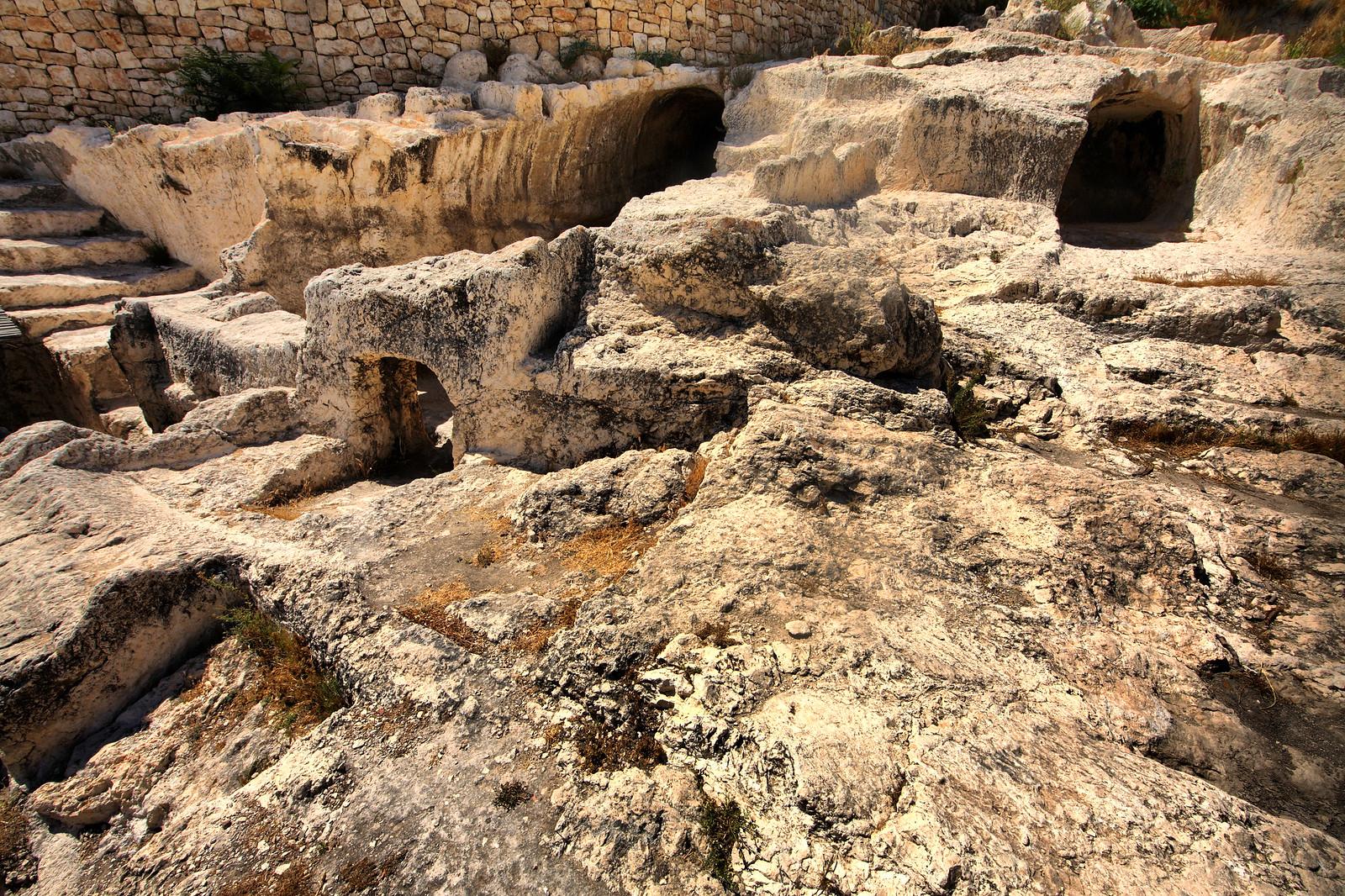 Jerusalem-City of David_8_Noam Chen_IMOT