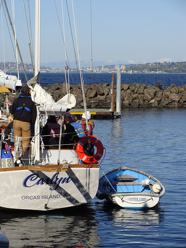 Bremerton HS S14 | by Salish Sea Expeditions
