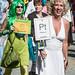 2014 Dragon Con Parade by WonderlustArt