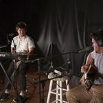 Thu, 18/09/2014 - 12:52pm - Live in Studio A, 9.18.2014 Photo by Michael Shemenski