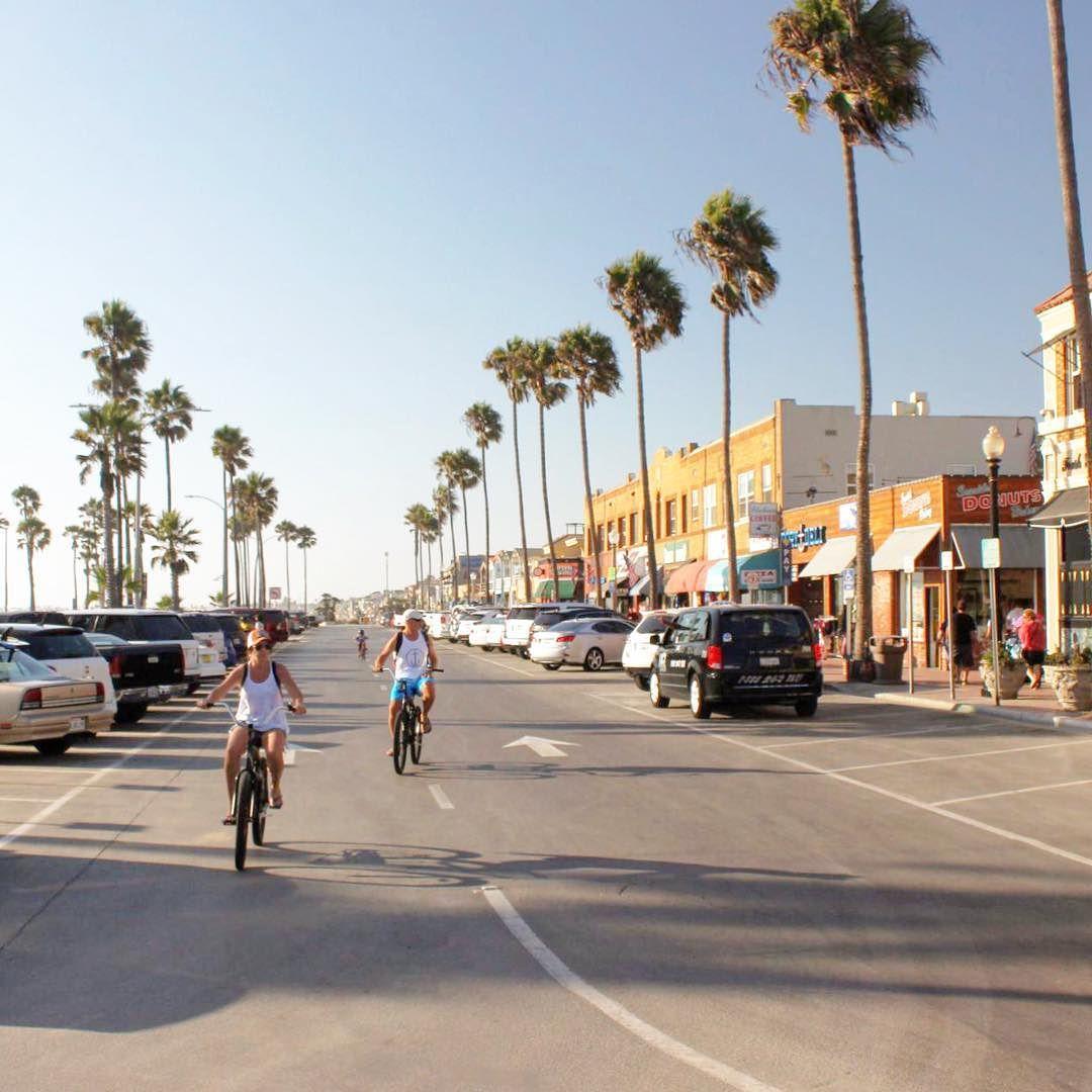 Pacific Coast Highway LA to Laguna Beach