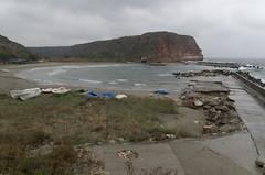 Bolata Cove, 07.10.2014.