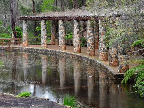 wa garden australia araluenbotanicalpark darlingranges aruluenbotanicpark armadale perth