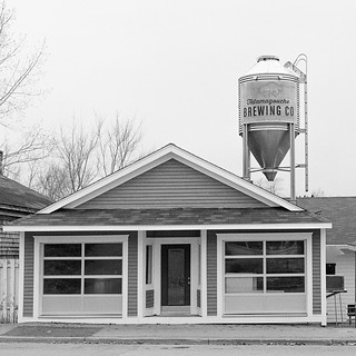 New brewery | by chrism229
