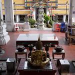 Bangkok, viajefilos en Ratanakosin 14